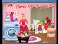 Barbie Games To Play Free Online Barbie Washing Clothes Games