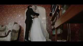 Wedding day Simon  &  Anya