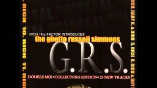 Dream - Rich The Factor & Rush