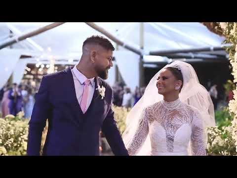 Pra Sonhar - Música Especial para Casar ~ Amanda & Pedro