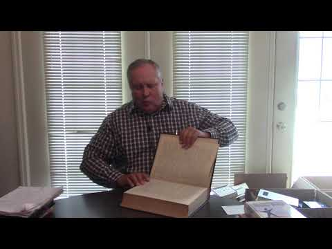 Bible Review | American Bible Society Pica Edition