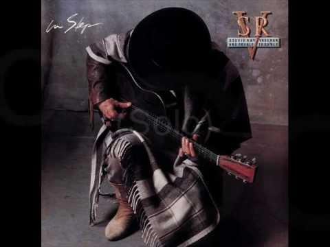Crossfire - Stevie Ray Vaughan - In Step - 1989 lyrics (HD)