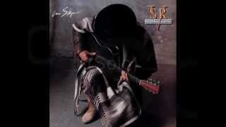 Crossfire - Stevie Ray Vaughan - In Step - 1989 lyrics (HD)