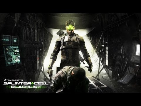 Splinter Cell: Blacklist Game Movie (All Cutscenes) HD
