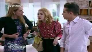 Violetta 3 - Violetta dice que Ludmila la empujo (03x67)