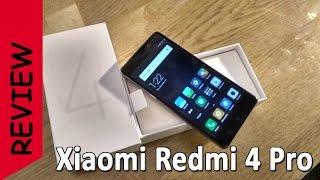 Xiaomi Redmi 4 Pro | Review e impresiones finales | ESPAÑOL