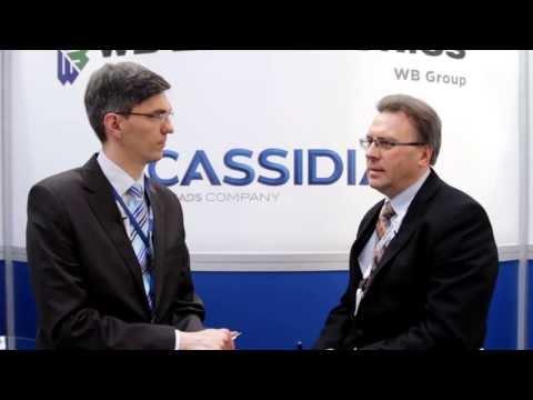 Dariusz Wiśniewski Cassidian (obecnie Airbus Defence and Space) Europoltech 2013
