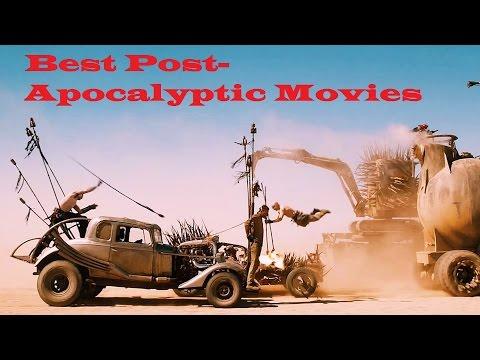 TMHS 13: Best Post-Apocalypse Movies!