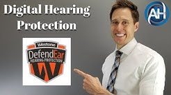 Best Shooting & Hunting Hearing Protection on the Market? | Westone Digital Defend Ear