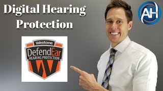 Video Best Shooting & Hunting Hearing Protection on the Market? | Westone Digital Defend Ear download MP3, 3GP, MP4, WEBM, AVI, FLV November 2018