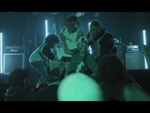 Haciendo El Skurrrr - Young Eiby X Pablo Chill-E | Video Oficial