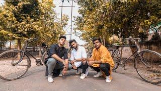 Dilli ke Gully Boys x Naach | Music Video