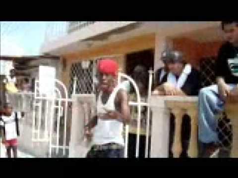 MAFIA MUSIC CREW - CARTAGENA VIDEO CON INTRO