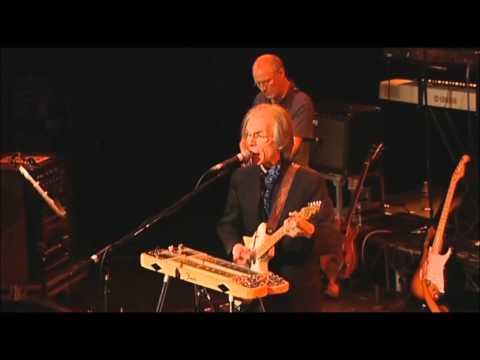 Steve Howe's Remedy (2004) Part 8- Where I Belong