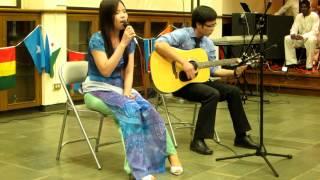 Hello Vietnam (International Banquet 2012 @ Trinity University)
