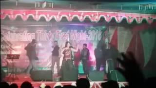 Hot Song|| গ্রামের মঞ্চেও খোলামেলা নাচ|| না দেখলে মিস||bangla sexy video song