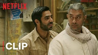 Innovation in Adult Film Theatres | Dangal | Netflix