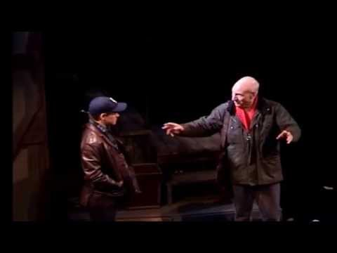 A Life in the Theatre (Patrick Stewart & T.R. Knight)