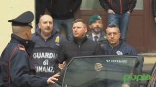 Gambar cover Napoli - Camorra, scacco al clan Contini: arresti e sequestri (02.03.16)