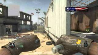 Baixar Call of Duty Black Ops - Ballistic Knife clip