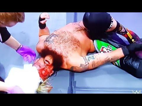 WWE RAW 1/8/2018 Full Show Reaction ! Strowman Kills & Woken Hardy theme
