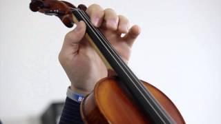Intermediate Advanced Violin Lessons