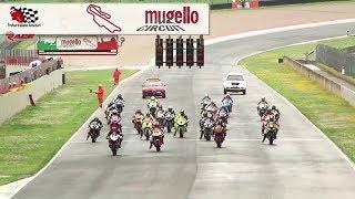Trofeo Italiano Amatori 1000 PRO 2018 - Round 1 Mugello