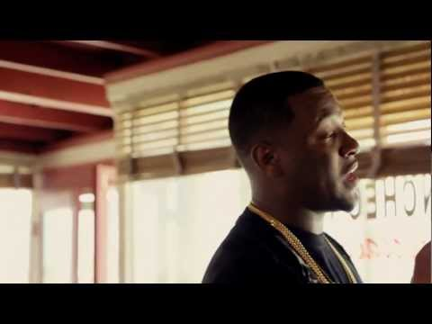 Hit-Boy | Old School Caddy feat. KiD CuDi (Official Video)