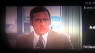 I pooped..... (anchorman extras)