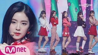 [Red Velvet - Rookie] KPOP TV Show | M COUNTDOWN 170223 EP.512