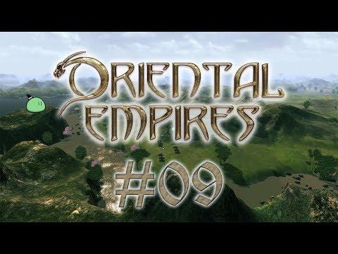 Oriental Empires | #9 - Siege of Cha |