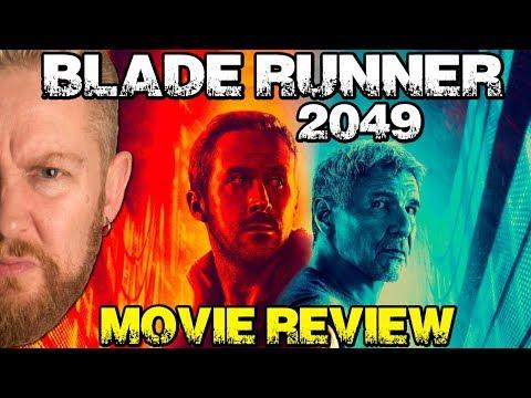 BLADE RUNNER 2049 Movie Review – Film Fury