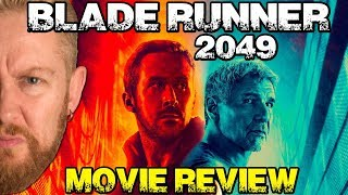 BLADE RUNNER 2049 Movie Review - Film Fury streaming