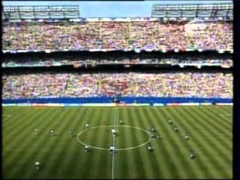 SQUADRA AZZURRA - BEST GOALS IN WORLD CUP HISTORY