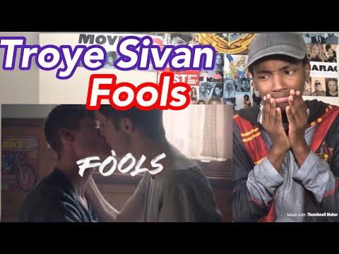 Troye Sivan - FOOLS (Blue Neighbourhood Part 2 Of 3) Reaction