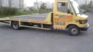 Эвакуатор Бешеный(, 2012-02-01T19:25:00.000Z)