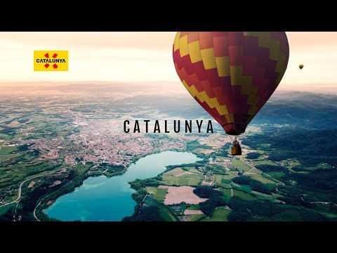 Catalonia by Oliver Astrologo