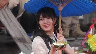 Asian Idol Music Fest in Pattaya 2019に出演したAKB48のメンバー6名がバンコクから日帰りで行けるビーチリゾートパタヤを観光。シーラチャタイガーズー(Sriracha Tiger ...