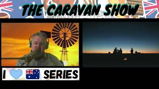 The Caravan Show. Episode 12. The Boulia Shire.