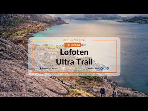 Lofoten Ultra Trail - 100 miles!!!