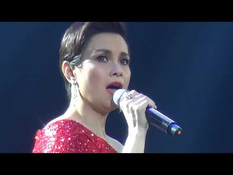 I'll Never Love Again -- Lea Salonga