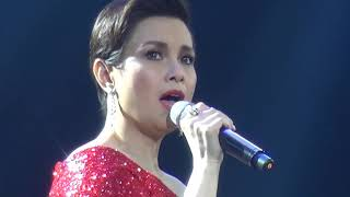 I'll Never Love Again -- Lea Salonga Video