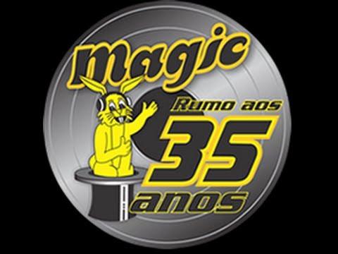 CD Dance Music • Magic Mix