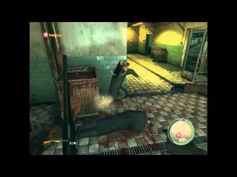 Mafia 2 - gameplay - part 72 - walkthrough / playthrough - Hard difficulty - CZ