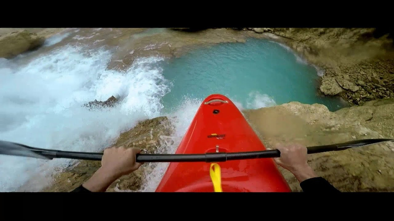 Extremsport: Premiere European Outdoor Film Tour - Szene München