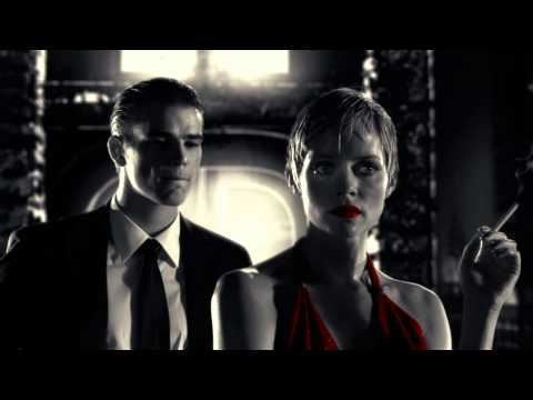 Sin City (Extended Cut) (Unrated) - Trailer