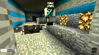 minecraft - inbrekers faal
