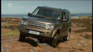 Land Rover Discovery 2009   SUV   Drive.com.au