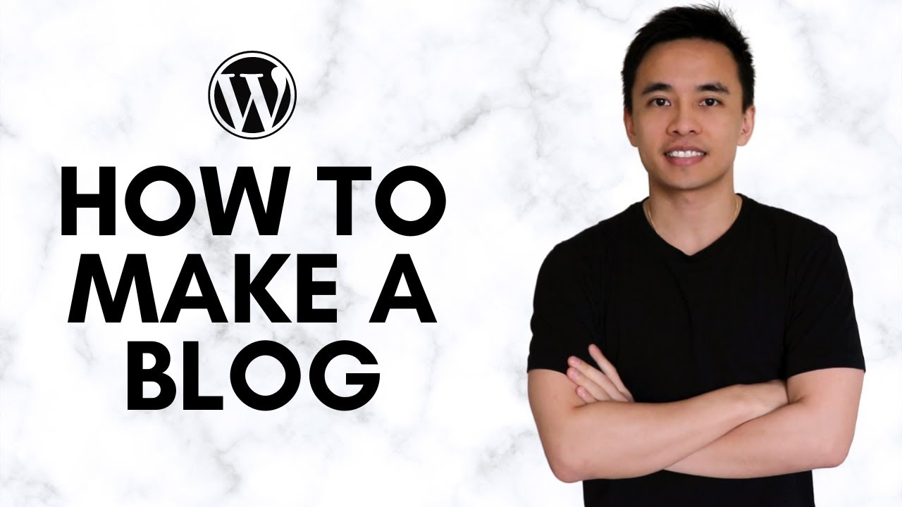 How to Make a WordPress Blog in 10 Easy Steps