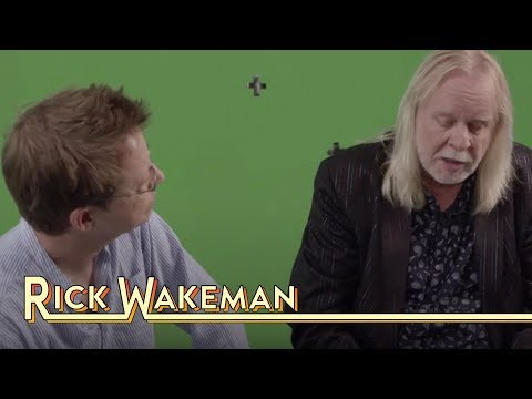 Rick Wakeman In Conversation With Simon Mayo - Piano Odyssey Mp3